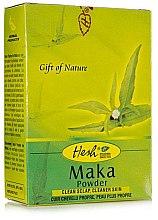 Parfüm, Parfüméria, kozmetikum Hajpor - Hesh Maka Powder