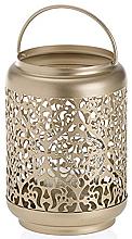 Parfüm, Parfüméria, kozmetikum Gyertyatartó - Yankee Candle Pearl Votive Lantern