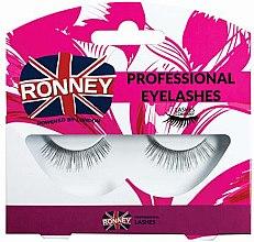 Parfüm, Parfüméria, kozmetikum Műszempilla - Ronney Professional Eyelashes 00005