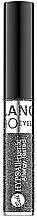 Parfüm, Parfüméria, kozmetikum Hipoallergén szemhéjtus - Bell HypoAllergenic Liquid Eyeliner Glance & Go
