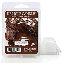 Parfüm, Parfüméria, kozmetikum Aroma viasz - Kringle Candle Wax Melt Lava Cake