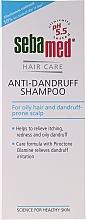 Parfüm, Parfüméria, kozmetikum Korpásodás elleni sampon - Sebamed Anti Dandruff Shampoo