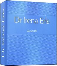 Parfüm, Parfüméria, kozmetikum Szett - Dr Irena Eris Aquality (f/cream/50ml + f/cream/30ml + f/serum/30ml)