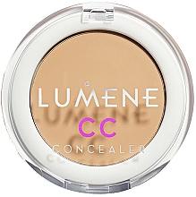 Parfüm, Parfüméria, kozmetikum Korrektor - Lumene CC Color Correcting Concealer
