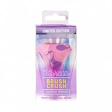 Parfüm, Parfüméria, kozmetikum Sminkszivacs - Real Techniques Brush Crush Diamond Spong