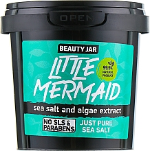"Parfüm, Parfüméria, kozmetikum Fürdősó""Little Mermaid"" - Beauty Jar Just Pure Sea Salt"