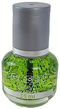 Parfüm, Parfüméria, kozmetikum Körömgél - Silcare Green Spa Gel