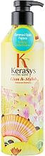 """Parfüm, Parfüméria, kozmetikum Sampon """"Glamour"""" - KeraSys Glam & Stylish Perfumed Shampoo"""