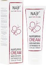 Parfüm, Parfüméria, kozmetikum Hidratáló testápoló gyerekeknek - Naif Nurturing Cream