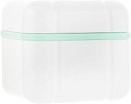 Parfüm, Parfüméria, kozmetikum Műfogsor tároló és öblítő doboz, BDC 111 - Curaprox Cleaning Box
