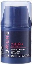 Parfüm, Parfüméria, kozmetikum Arckrém - Lumene Men Voima Energizing 24h Moisture Booster