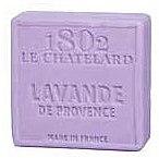 Parfüm, Parfüméria, kozmetikum Szappan - Le Chatelard 1802 Soap Provence Lavender