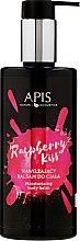 Parfüm, Parfüméria, kozmetikum Testápoló - APIS Professional Raspberry Kiss