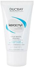 Parfüm, Parfüméria, kozmetikum Háromfokú hatású maszk problémás bőrre - Ducray Keracnyl Masque Triple Action