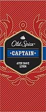 Parfüm, Parfüméria, kozmetikum Borotválkozás utáni arcvíz - Old Spice Captain