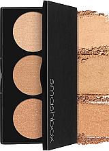 Parfüm, Parfüméria, kozmetikum Highlighter paletta - Smashbox Spotlight Palette Gold