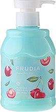 Parfüm, Parfüméria, kozmetikum Krémtusfürdő vadmeggy illattal - Frudia My Orchard Cherry Body Wash