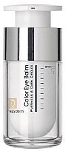 Parfüm, Parfüméria, kozmetikum Szemkrém-balzsam - Frezyderm Color Eye Balm