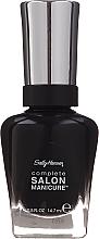 Parfüm, Parfüméria, kozmetikum Körömlakk - Sally Hansen Complete Salon Manicure