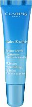 Parfüm, Parfüméria, kozmetikum Ajakbalzsam - Clarins Hydra-Essentiel Moisture Replenishing Lip Balm