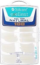 Parfüm, Parfüméria, kozmetikum Hajmosó szappan, k/k - Silcare Tipsy Exellent Natural