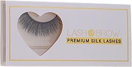 Parfüm, Parfüméria, kozmetikum Műszempilla - Lash Brow Premium Silk Fluffy Lashes