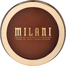 Parfüm, Parfüméria, kozmetikum Arckrém púder - Milani Conceal + Perfect Smooth Finish Cream To Powder