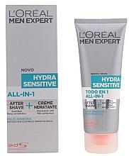 Parfüm, Parfüméria, kozmetikum Borotválkozás utáni krém - L'Oreal Paris Men Expert Hydra Sensitive After-Shave