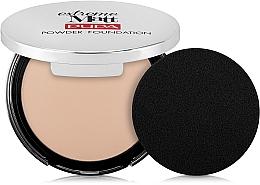 Parfüm, Parfüméria, kozmetikum Kompakt púder, mattító - Pupa Extreme Matt Powder Foundation