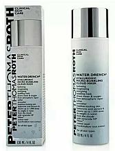 Parfüm, Parfüméria, kozmetikum Mikrobuborékos felhőmaszk hiauloronsavval - Peter Thomas Roth Water Drench Hyaluronic Micro-Bubbling Cloud Mask
