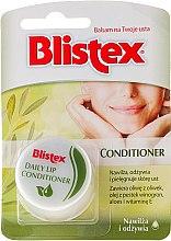 Parfüm, Parfüméria, kozmetikum Ajakápoló balzsam - Blistex Conditioner Lip Balm