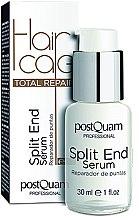 Parfüm, Parfüméria, kozmetikum Hajvég helyreállító szérum - PostQuam Hair Care Split End Serum