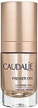 """Parfüm, Parfüméria, kozmetikum Szemkörnyékápoló krém """"Globális Védelem"""" - Caudalie Premier Cru Eye Cream"""