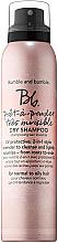Parfüm, Parfüméria, kozmetikum Száraz sampon normál és zsíros hajra - Bumble and Bumble Pret-A-Powder Dry Shampoo
