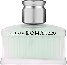 Parfüm, Parfüméria, kozmetikum Laura Biagiotti Roma Uomo Cedro - Eau De Toilette
