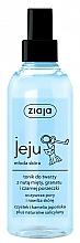 Parfüm, Parfüméria, kozmetikum Arctisztító tonik - Ziaja Jeju