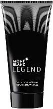 Parfüm, Parfüméria, kozmetikum Montblanc Legend All-Over Shower Gel - Tusfürdő