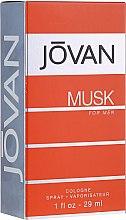 Parfüm, Parfüméria, kozmetikum Jovan Musk For Men - Kölni