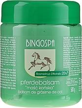 Parfüm, Parfüméria, kozmetikum Maszk rozmarin kivonattal - BingoSpa