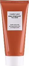 Parfüm, Parfüméria, kozmetikum Testpeeling - Comfort Zone Body Strategist Peel Scrub