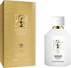 Parfüm, Parfüméria, kozmetikum 42° by Beauty More Gold Extasy Pour Femme - Eau De Parfum