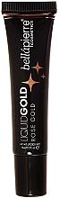 Parfüm, Parfüméria, kozmetikum Folyékony highlighter arcra - Bellapierre Cosmetics Liquid Gold Illuminating Fluid