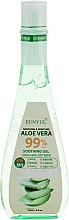 Parfüm, Parfüméria, kozmetikum Aloe vera gél, multifunkcionális - Eunyul Aloe vera Soothing Gel 99%