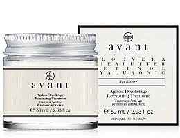Parfüm, Parfüméria, kozmetikum Bőrregeneráló szer - Avant Ageless Decolletage Retexturing Treatment