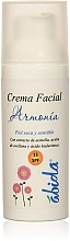 Parfüm, Parfüméria, kozmetikum Arckrém száraz és érzékeny bőrre - Abida Armonia Face Cream SPF15
