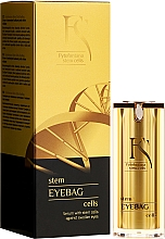 Parfüm, Parfüméria, kozmetikum Arcszérum őssejtekkel szem alatti táskák ellen - Fytofontana Stem Cells Eye Bag Serum