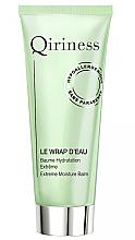 Parfüm, Parfüméria, kozmetikum Hidratáló S.O.S arcápoló balzsam - Qiriness Extreme Moisture Balm