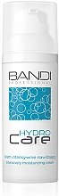 Parfüm, Parfüméria, kozmetikum Intenzív hidratáló arckrém - Bandi Professional Hydro Care Intensive Moisturizing Cream