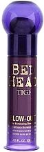 Parfüm, Parfüméria, kozmetikum Hajsimító krém arany fényekkel - Tigi Blow Out