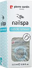 Parfüm, Parfüméria, kozmetikum Kutikula eltávolító szer - Pierre Cardin Nail Spa